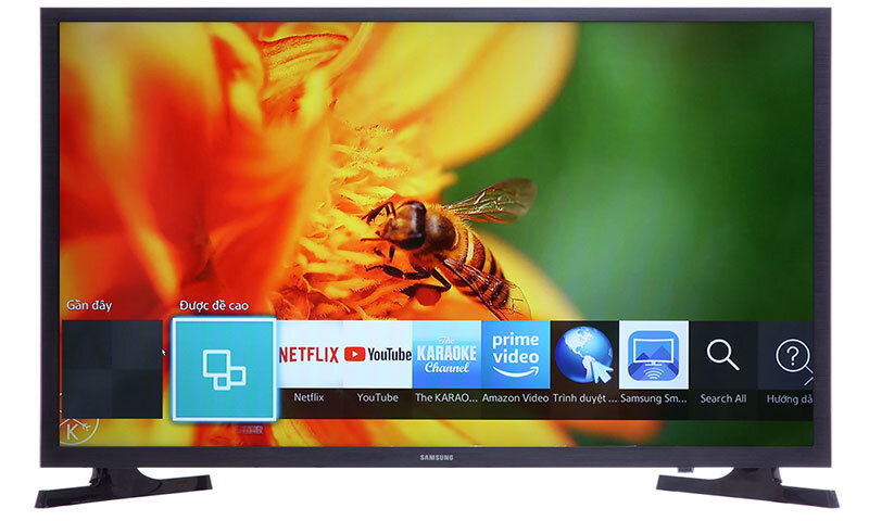 Tivi Smart Samsung UA32N4300 - 32 inch, HD(1366x768)