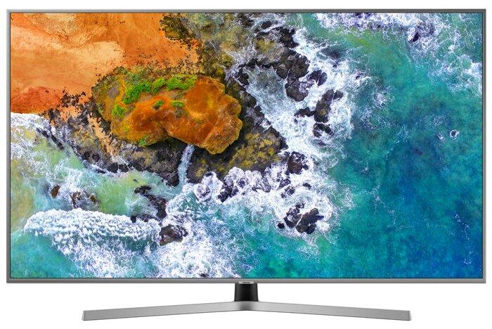 Tivi Smart Samsung UA55NU7400 (UA-55NU7400) - 55 inch, 4K Ultra HD (3840 x 2160px)