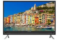 Tivi Smart Sharp LC-32SA4500X - 32 inch, HD (1366 x 768px)