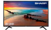 Tivi Smart Sharp LC-60UA6800X - 60 inch, Ultra HD 4K (3840 x 2160)
