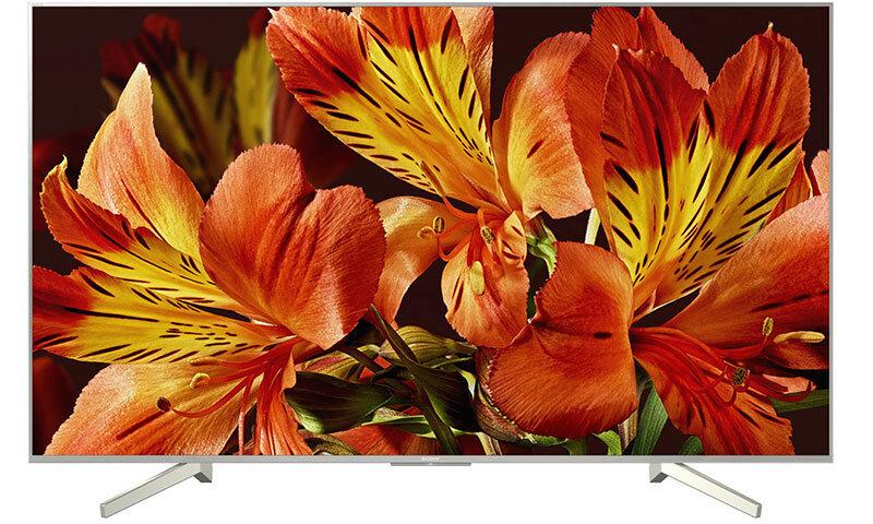 Tivi Smart Sony KD-49X8500F - 49 inch, Ultra HD 4K 3840 x 2160