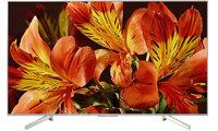 Tivi Smart Sony KD-49X8500F/S - 49 inch, Ultra HD 4K (3840 x 2160)