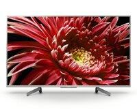 Tivi Smart Sony KD-49X8500G/S - 49 inch, Ultra HD 4K