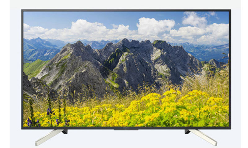 Tivi Smart Sony KD-55X7500F - 55 inch, Ultra HD 4K (3840 x 2160)