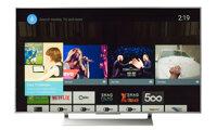 Tivi Smart Sony KD-55X9000E/S - 55 inch, 4K(3840 x 2160)