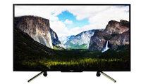 Tivi Smart Sony KDL-43W660F - 43 inch, Full HD (1920x1080)