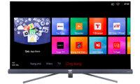 Tivi Smart TCL L55C6-UF - 55 inch, Ultra HD 4K 3840 x 2160