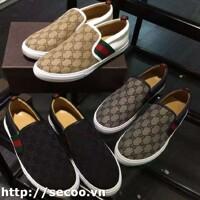 Giày lười nam Gucci 030