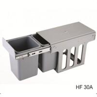 Thùng rác EUROKIT HF 30A