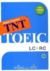 TNT Toeic basic course (Kèm 1CD)