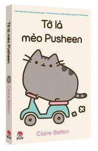 Tớ Là Mèo Pusheen