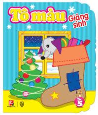 Tô Màu Giáng Sinh - Tập 5