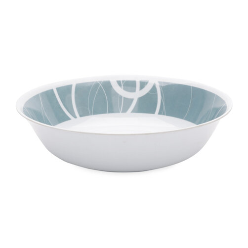 Tô nhựa melamine Uncle Bills KM0002