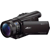 Máy quay phim Sony FDR- AX100 4K