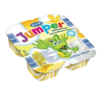 Váng sữa Zoma Jumper - 4 hộp