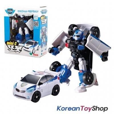 Tobot biến hình mini C 205297