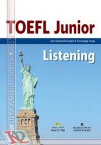 TOEFL Junior Listening