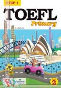 TOEFL Primary Step 1- Book 2