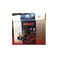 Tỏi Đen Hàn Quốc Black Garlic