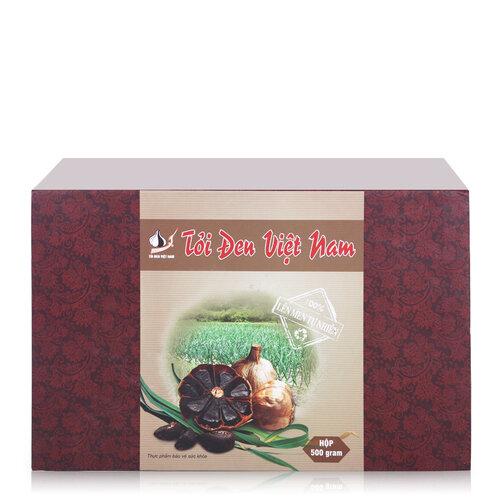 Tỏi đen Việt Nam 500g