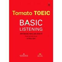 Tomato TOEIC Basic Listening - John Boswell & Henry John Amen IV