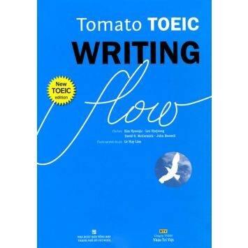 Tomato TOEIC Writing Flow (Kèm 1CD-ROM) - Kim Hyeonju