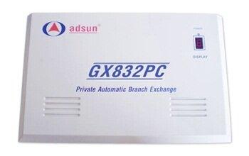 Tổng đài Adsun GX832PC - [4CO-32EXT]
