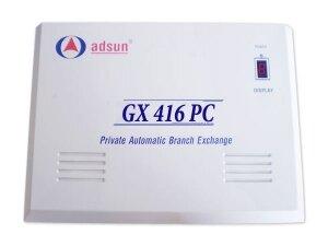 Tổng đài điện thoại Adsun GX 416PC