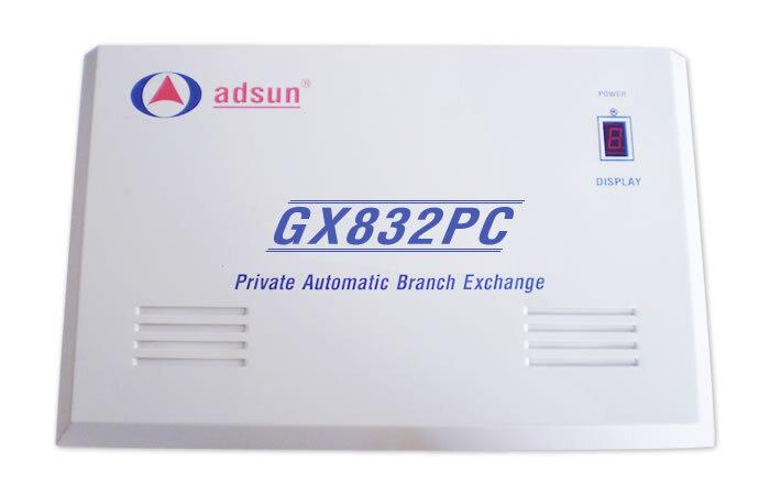 Tổng đài điện thoại ADSUN GX 424PC