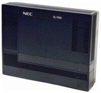 Tổng đài điện thoại IP-PBX NEC SL1000-12-40