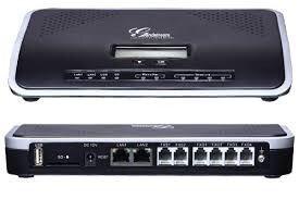 Tổng đài IP Grandstream UCM-6104