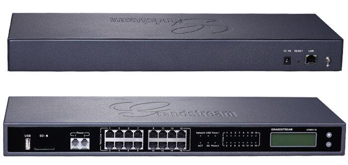 Tổng đài IP Grandstream UCM6116