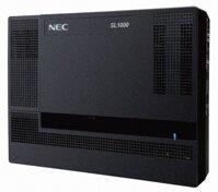 Tổng đài NEC SL1000 8 trung kế-48 máy nhánh