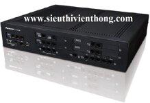 Tổng đài Panasonic KX-NS300 6 trung kế-28 máy nhánh