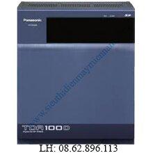 Tổng đài Panasonic KX-TDA100D (16-120)