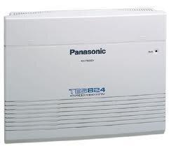 Tổng đài Panasonic KX-TEB824