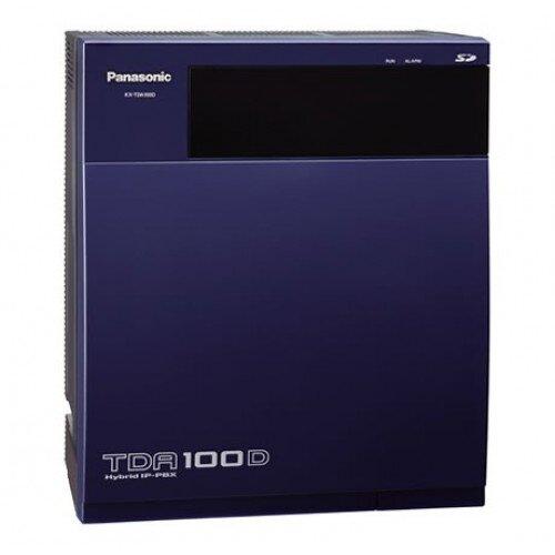 Tổng đài Panasonic KX-TDA100DBP (32-104)