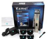 Tông đơ cắt tóc cao cấp Kemei KM-5017