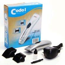 Tông đơ cắt tóc trẻ em Codos CHC-530