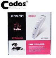 Tông đơ cho chó mèo Codos KP-3000