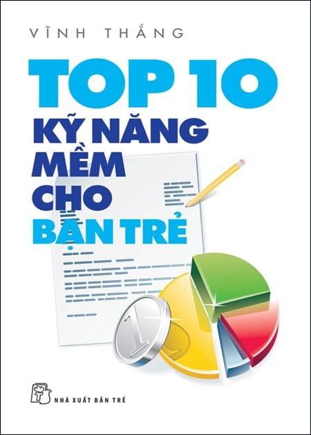 Top 10 kỹ năng mềm cho bạn trẻ – Vĩnh Thắng
