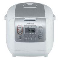 ToshibaNồi cơm điện Toshiba RC-10NMF (RC10NMF) - Nồi điện tử, 1.0 lít