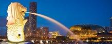 Tour du lịch Hà Nội - Singapore - Malaysia