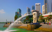 Tour du lịch Hà Nội - Singapore