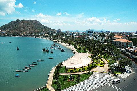 Tour du lịch Hà Nội - Côn Đảo