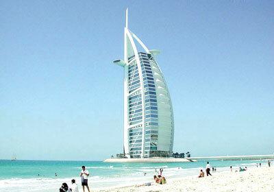Tour du lịch Hà Nội - Dubai