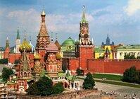 Tour du lịch Hà Nội - Nga (Moscow)