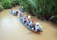 Tour du lịch TP.Hồ Chí Minh - Mỹ Tho - Bến Tre - Cần Thơ