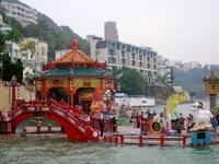 Tour du lịch TP.Hồ Chí Minh - Hongkong