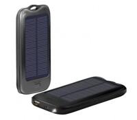 Sạc dự phòng dùng năng lượng mặt trời 5000mAh solarMate-5